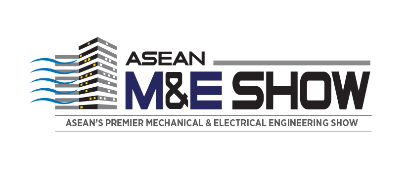 ASEAN M&E Show - The premier Mechanical and Electrical Engineering show in Southeast Asia